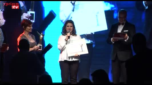 Premiul Brokerul Anului - Retail: SAFETY BrokerLavinia NITADirector Executiv, SAFETY Broker